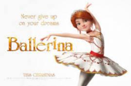 Ballerina torrent
